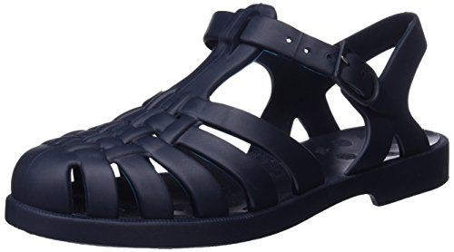 Igor Unisex Adults' River Ankle Strap Sandals Blue (Marino 003) H7rW26ILpE