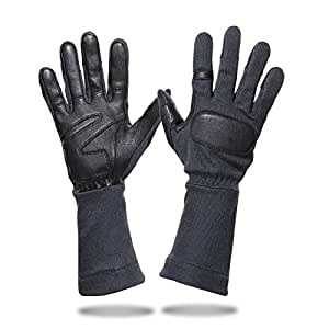 Amazon.com : Q_STZP Gloves Glove Mitten Warm Gloves