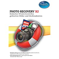 creetix Photo Recovery X2 [Download]