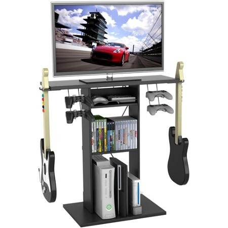 """Atlantic Game Central TV Stand for TVs up to 32"""" from Supernon"""