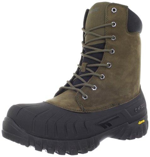 Hi-Tec Men's Boulder 200 WP Snow Boot