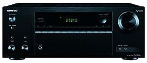 Onkyo TX-NR555 7.2-Channel Network A/V Receiver