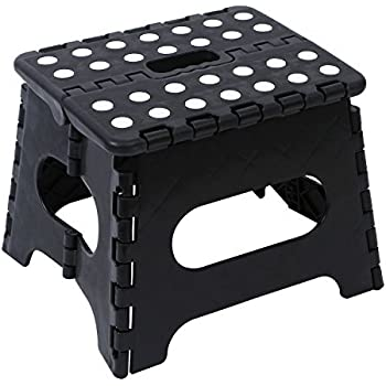 Amazon Com Maddott Super Strong Folding Step Stool For