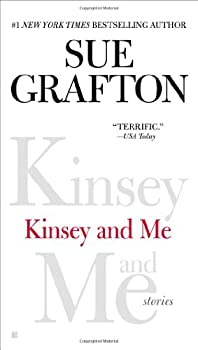 Kinsey and Me: Stories 0399163832 Book Cover