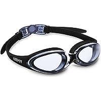POY Swim Goggles, No Leaking Anti Fog UV Protection...