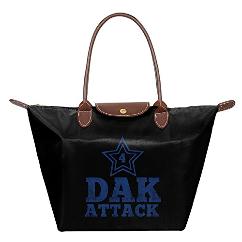 f1cany-womens-44-dak-prescott-handbag-fold-dumplings-type-shoulder-tote-bag