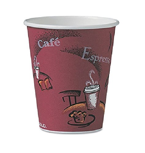 OF12BI 0041 Single Sided Paper Capacity Bistro product image