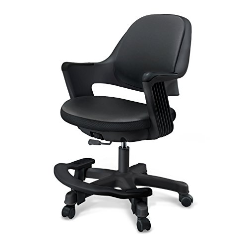 (SitRite Ergonomic office Kids Desk Chair Easy to Assemble)