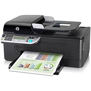 IMPRESORA MULTIFUNCION HP OFFICEJET 4500: Amazon.es: Electrónica