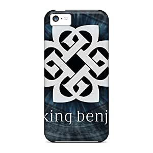 DannyLCHEUNG Iphone 5c Scratch Resistant Hard Phone Cases Provide Private Custom Fashion Breaking Benjamin Pictures [MfA15517yshK]