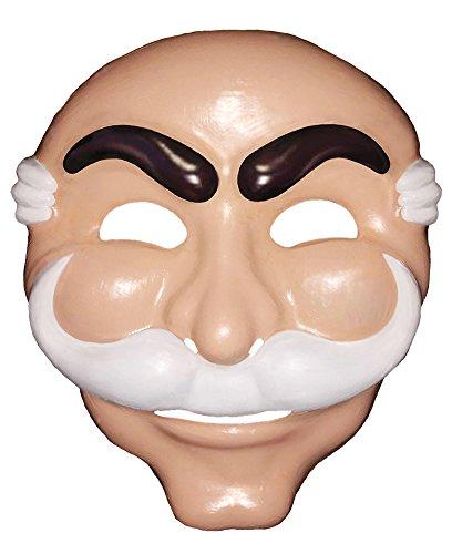 Halloween Mask- Mr Robot Mask - Fsociety -Scary Mask