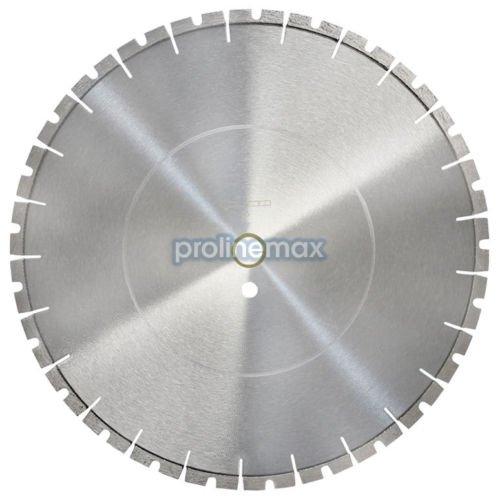 14'' x .125'' x 1''-20mm Premium Masonry Diamond Blade Notched Segment Concrete 14' Premium Concrete