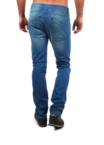 "Redbridge by Cipo & Baxx Jeans ""RB-194"" twilight"