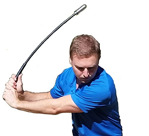 Indoor Golf Swing Trainer, PGA Endorsements, 4 strokes off over 18 holes, 90 day GUARANTEE!