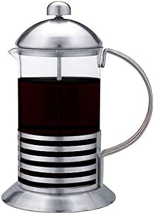 FRENCH PRESS Arabica - Cafetera de émbolo (0,8 L): Amazon.es: Hogar