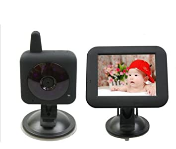 Video Baby Monitor Wireless For Car Baby Cam System