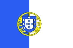 magFlags Bandera Large Portugalicia | bandera paisaje | 1.35m² | 90x150cm
