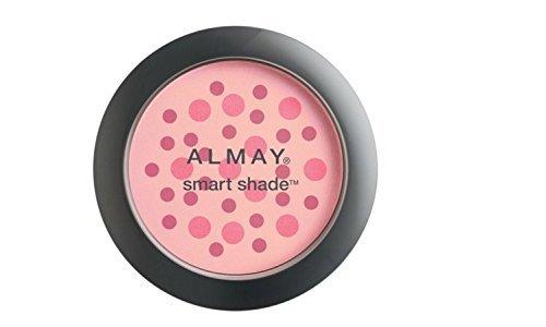 Almay Smart Shade Pink 10 Powder Blush -- 2 per (Blush Shade)