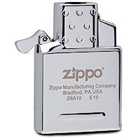 Zippo 18799 Tändare, 8.6 x 7.6 x 2.6 cm, Silver