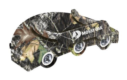Mossy Oak Cap Light Camo Mobu ()