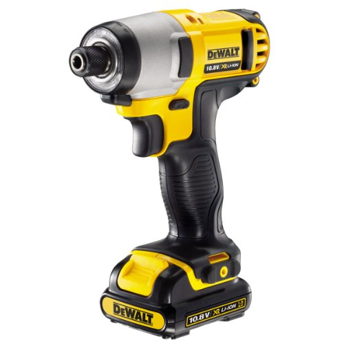 Best Impact Drivers of 2020 – Buyer's Guide Review 9