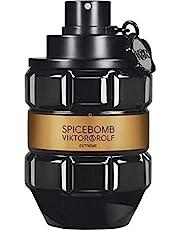 Spicebomb Extreme by Viktor&Rolf for Men - Eau De Parfum, 90ml