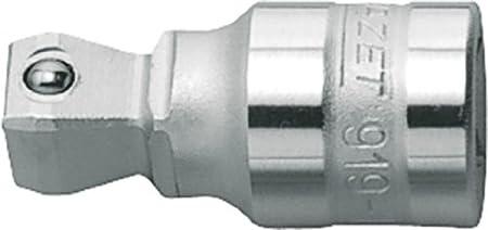 Hazet 919-10 Schwenkbare Verlä ngerung, Innenvierkant 12,5 mm (1/2 Zoll)