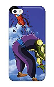 Valerie Lyn Miller Premium Protective Hard Case For Iphone 5/5s- Nice Design - Kid Goku by Maris's Diary