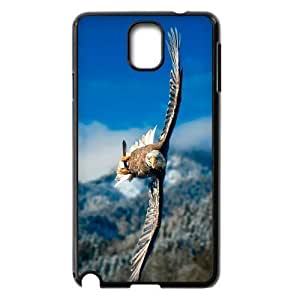 Bald Eagle Use Your Own Image Phone Case for Samsung Galaxy Note 3 N9000,customized case cover ygtg578254
