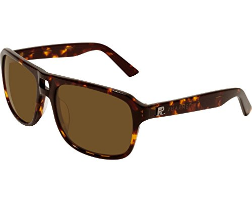 Vuarnet Sunglasses - VL 1103 0003 2121 - Tortoise/Bronze PX 2000 Mineral - French Brands Sunglasses