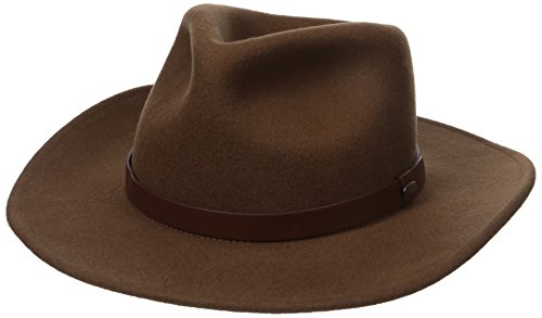 Outback Distressed Hat - 5