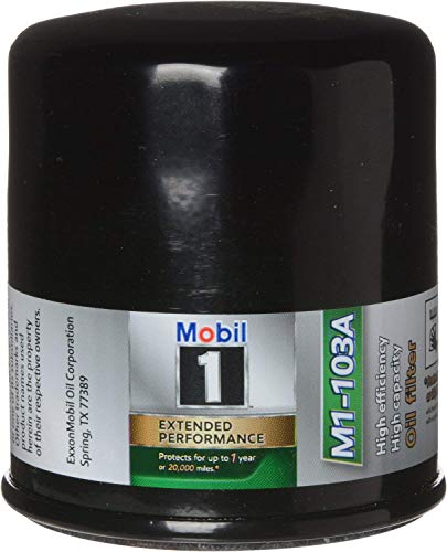 (Mobil 1 M1-103 / M1-103A Extended Performance Oil Filter)