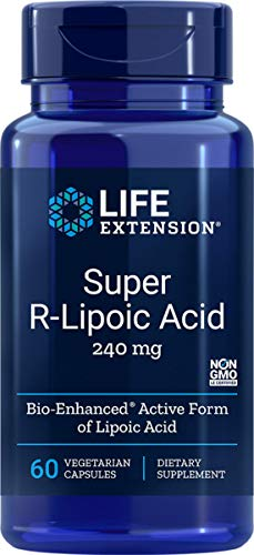 Life Extension Super R-Lipoic