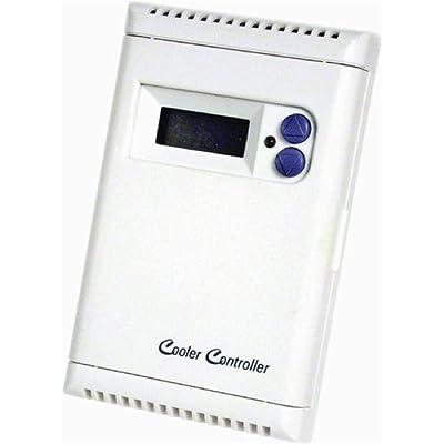 Evaporative Cooler Digital Controller