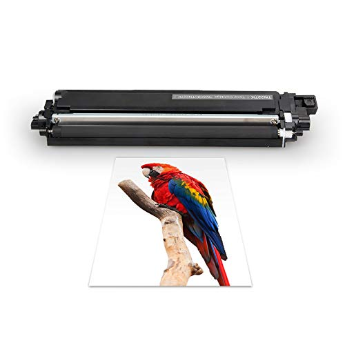 INK E-SALE Replacement for Brother TN223 Brother TN227 Toner Cartridge for use with Brother Printer HL-L3210CW, HL-L3230CDW, HL-L3270CDW, HL-L3290CDW, MFC-L3710CW, 4 Pack Photo #3