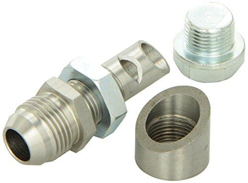 Vibrant 1189 Stainless Steel E-VAC Scavenger ()