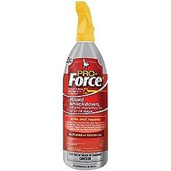 Pro-Force Fly Spray 32oz