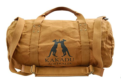 Traveller Series Original Duffle Bag, Medium Size, for sale  Delivered anywhere in USA
