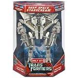 Transformers Decepticon - Deep Space Starscream by Transformers
