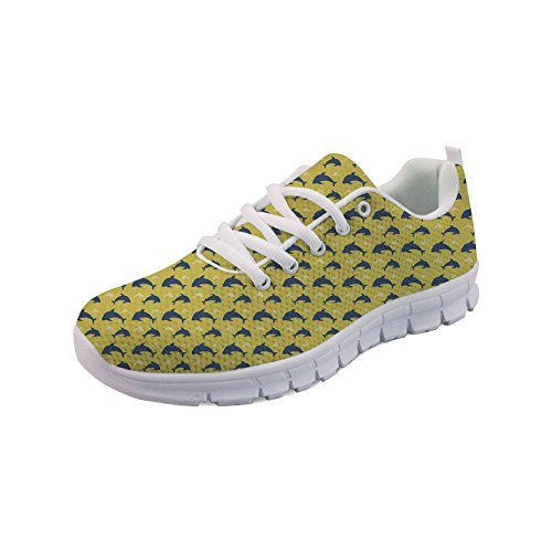 Design Shoes Color Sport 5 Running Fashion Showudesigns Women's Comfortable Sneaker gcq0TxanOw