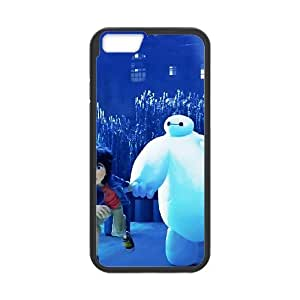 Big Hero 6 iPhone 6 4.7 Inch Cell Phone Case Black g1874724