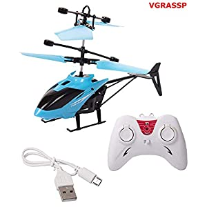 VGRASSP Kids Induction Flight Electronic...