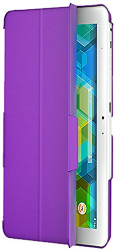 BQ E000427 - Funda Edison 3, Color púrpura
