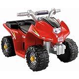 Power Wheels Lil' Kawasaki Quad