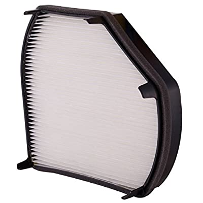 PG Cabin Air Filter PC8908 | Fits 2004-08 Chrysler Crossfire, 1994-96 Mercedes-Benz C220, 1997-00 C230, 1994-00 C280, 1995-97 C36 AMG, 1998-00 C43 AMG, 1998-03 CLK320, 1999-03 CLK430: Automotive