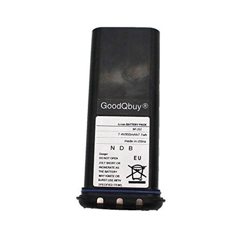 950 Mah Replacement Battery - 5
