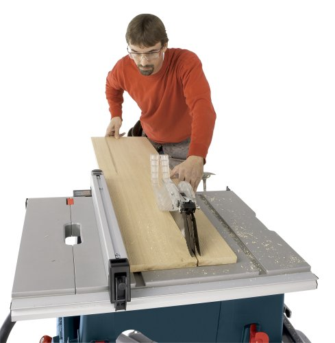 Bosch 10 Inch Worksite Table Saw 4100 09 With Gravity Rise Wheeled Stand Portable Table Saw
