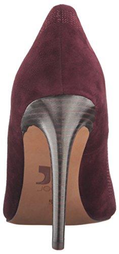 Joes Jeans Dames Hyde Jurk Pump Bordeaux