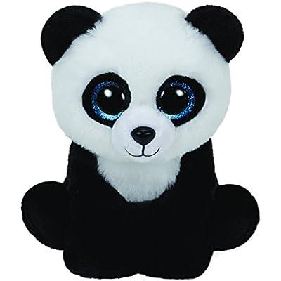 Ty Beanie Babies Ming - Panda Bear: Toys & Games