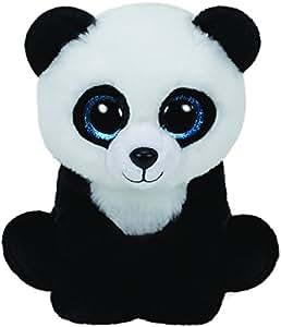 Ty Beanie Babies Ming - Panda Bear